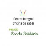 Projeto Escola Solidária 2021 (Solidarity School Project)